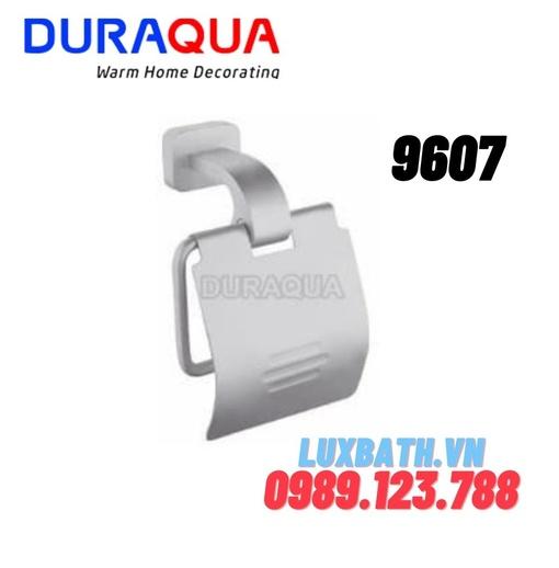 Móc treo giấy hợp kim nhôm Duraqua 9607
