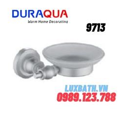 Giá đĩa đề xà bông hợp kim nhôm Duraqua 9713