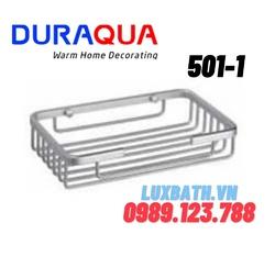 Kệ đựng đồ hợp kim nhôm Duraqua 501-1