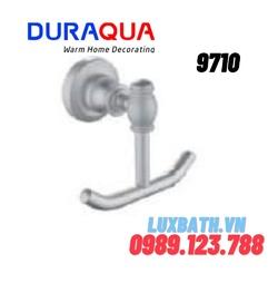 Móc áo đơn hợp kim nhôm Duraqua 9710