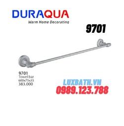 Vắt khăn đơn hợp kim nhôm Duraqua 9701