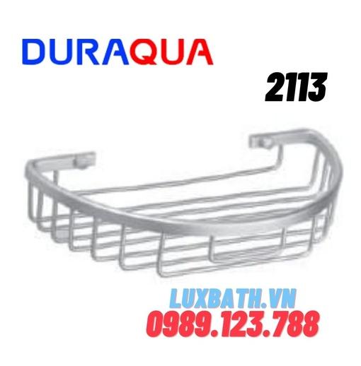 Kệ đựng đồ hợp kim nhôm Duraqua 2113