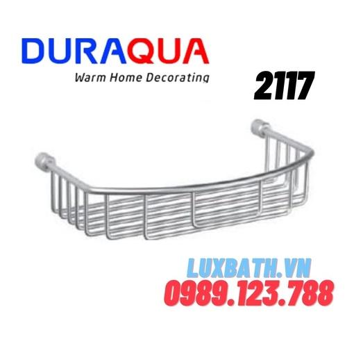 Kệ đựng đồ hợp kim nhôm Duraqua 2117