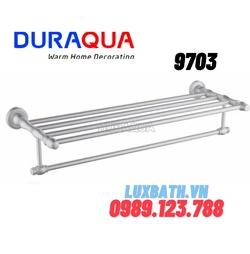 Vắt khăn giàn kèm vắt khăn Duraqua 9703