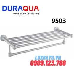 Vắt khăn giàn nhôm Duraqua 9503