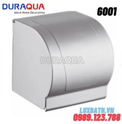 Lô giấy kín hợp kim nhôm Duraqua 6001