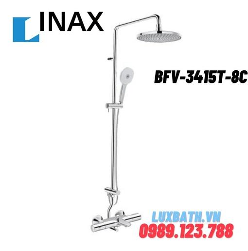 Sen cây nhiệt độ tăng áp Inax INAX BFV-3415T-8C