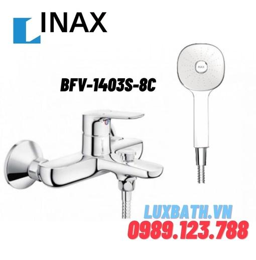 Vòi sen tăng áp INAX BFV-1403S-8C