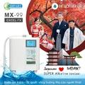 Máy điện giải ion kiềm Impart EXCEL-FX (MX-99)