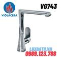 Vòi rửa bát nóng lạnh Viglacera VG743