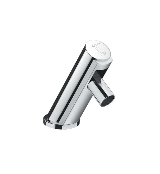 Vòi lavabo nóng lạnh cảm ứng dùng điện Inax AMV-90K(220V)