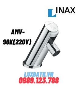 Vòi lavabo cảm ứng dùng pin Inax AMV-90K