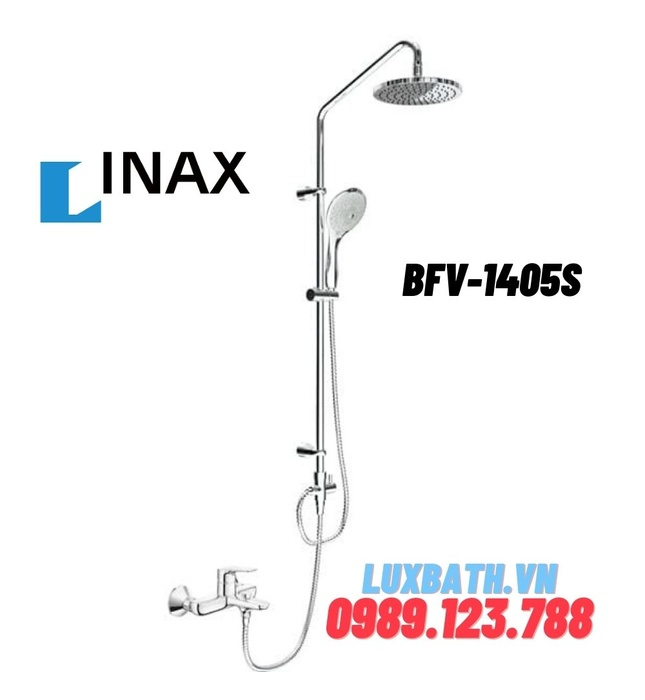 Sen cây Inax BFV-1405S