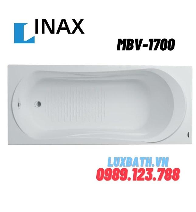 Bồn tắm galaxy Inax MBV-1700
