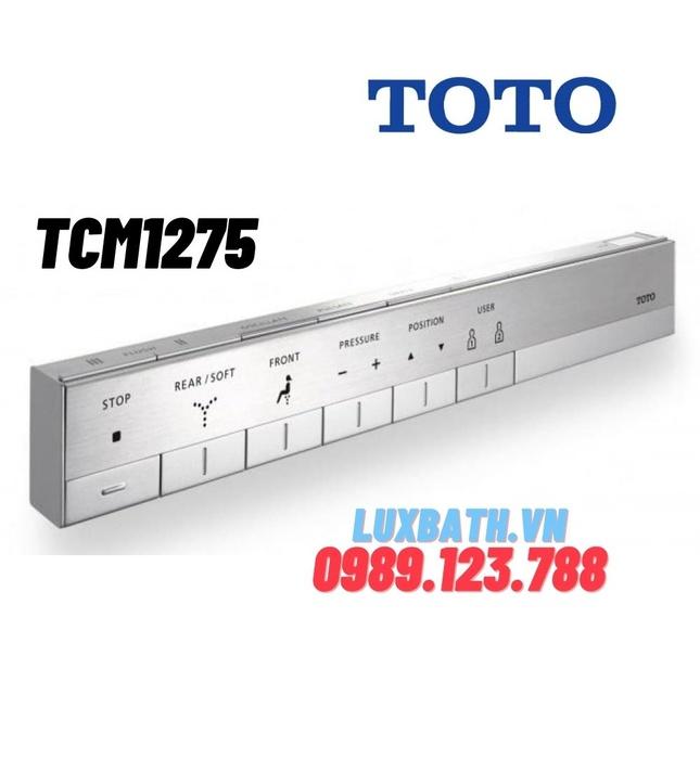 Bảng Điều Khiển Remote TOTO