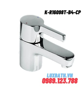 Vòi chậu rửa mặt KOHLER K-R16098T-B4-CP