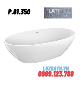 Bồn Tắm Lập Thể 1.7M Platinum P.61.350