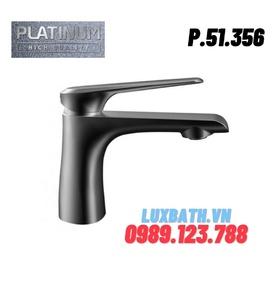 Vòi Lavabo Nóng Lạnh Platinum P.51.356