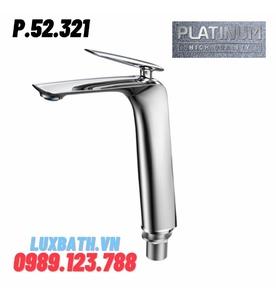 Vòi Lavabo Nóng Lạnh Platinum P.52.321