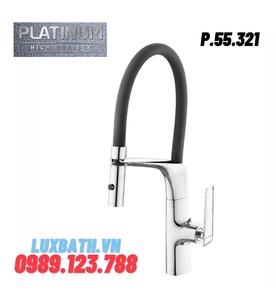 Vòi bếp Platinum P.55.321