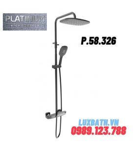 Sen tắm cây nhiệt độ Platinum P.58.326