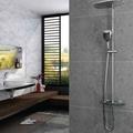 Sen tắm cây nhiệt độ Platinum P.58.320
