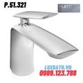 Vòi Lavabo Nóng Lạnh Platinum P.51.321