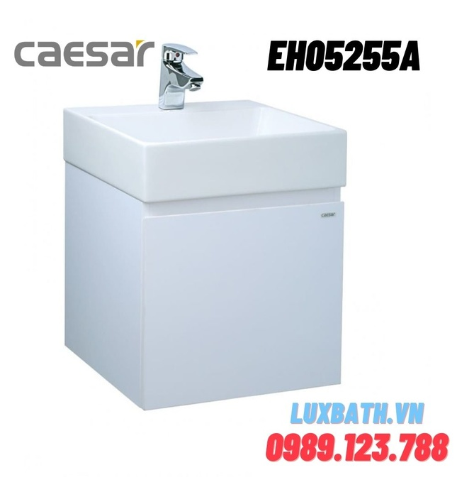 Tủ chậu lavabo Treo Tường Caesar EH05255A