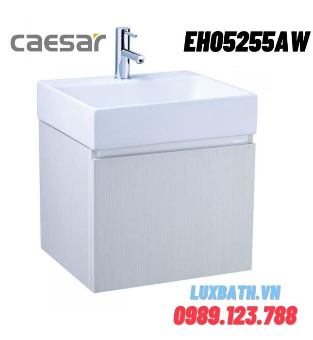 Tủ chậu lavabo Treo Tường Caesar EH05255AW