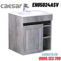 Tủ chậu lavabo Treo Tường Caesar EH05024ASV