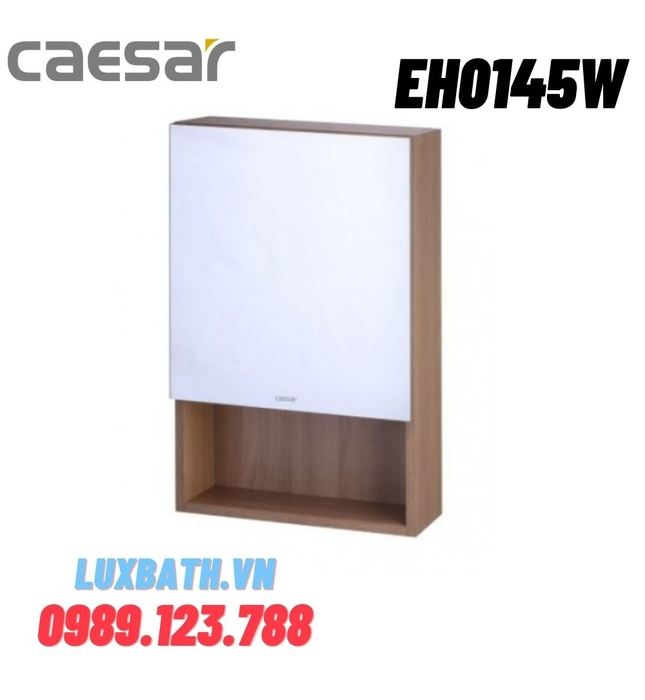 Tủ Treo Phòng Tắm CAESAR EM0145W