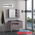 Bộ tủ chậu Lavabo cao cấp Mowoen D-6906