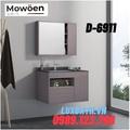 Bộ tủ chậu Lavabo cao cấp Mowoen D-6911