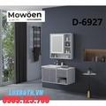Bộ tủ chậu Lavabo cao cấp Mowoen D-6927