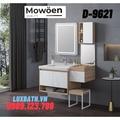 Bộ tủ chậu Lavabo cao cấp Mowoen D-6921