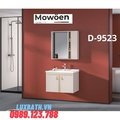 Bộ tủ chậu Lavabo cao cấp Mowoen T-9523