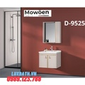 Bộ tủ chậu Lavabo cao cấp Mowoen T-9525