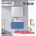 Bộ tủ chậu Lavabo cao cấp Mowoen T-9529
