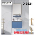 Bộ tủ chậu Lavabo cao cấp Mowoen T-9531