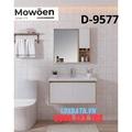 Bộ tủ chậu Lavabo cao cấp Mowoen T-9577