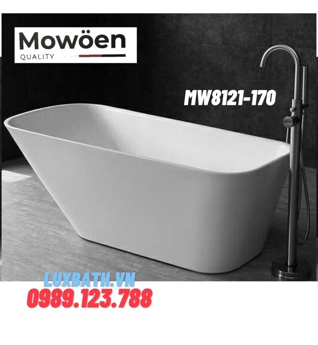 Bồn Tắm Đặt Sàn Mowoen MW8121-170