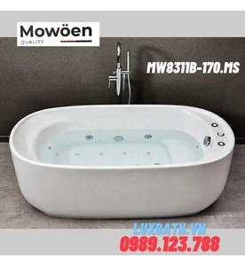 Bồn Tắm Massage Mowoen MW8311B-170.MS