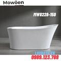 Bồn Tắm Đặt Sàn Mowoen MW8228-150 1500cm