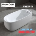 Bồn Tắm Đặt Sàn Mowoen MW8311-170