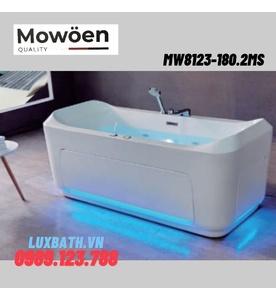 Bồn Tắm Massage Mowoen MW8123-180.2MS 1800cm