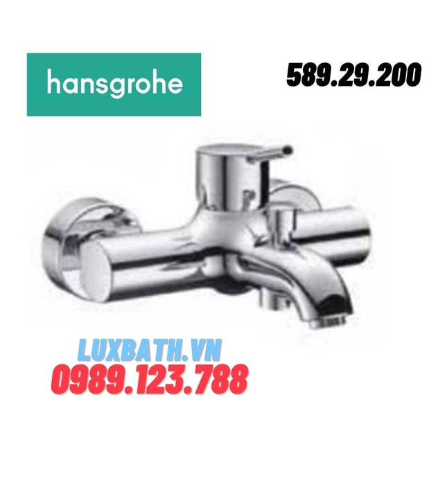Sen tắm HAFELE Hansgrohe 589.29.200