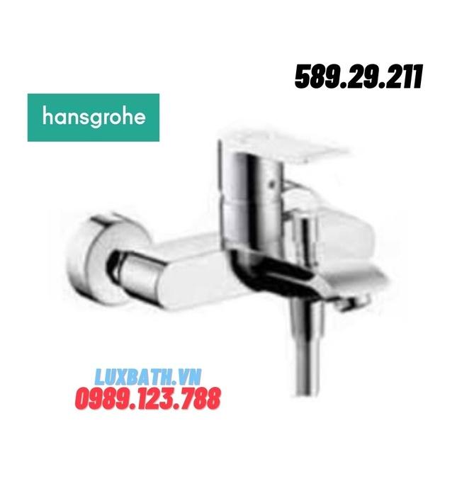 Sen tắm HAFELE Hansgrohe 589.29.211