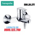 Sen tắm HAFELE Hansgrohe 589.29.271