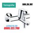 Sen tắm HAFELE Hansgrohe 589.29.301