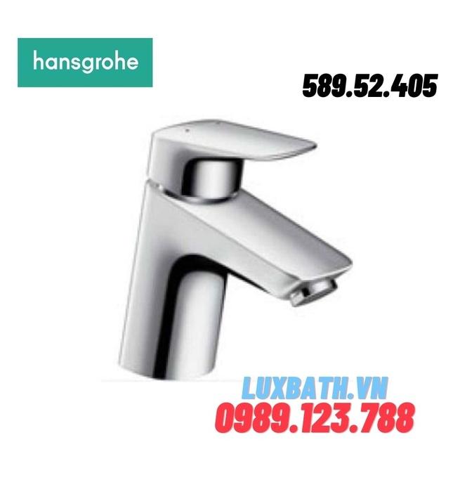 Vòi chậu Hansgrohe LOGIS 589.52.405